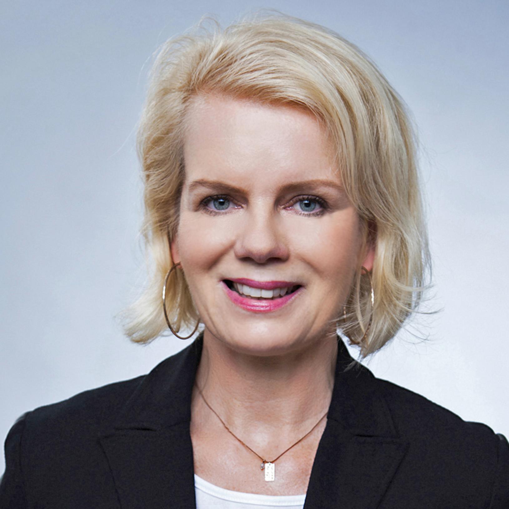 Kristin Allwinger, MSc